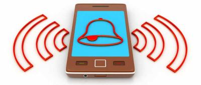 SMS d'alerte à la population