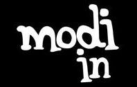 Logo Modi In