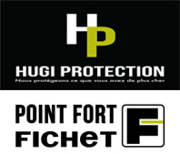 Logo Hugi Protection