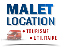 Logo Malet Location