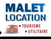 Logo Malet Location