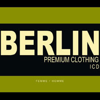 Logo Berlin Premium Clothing
