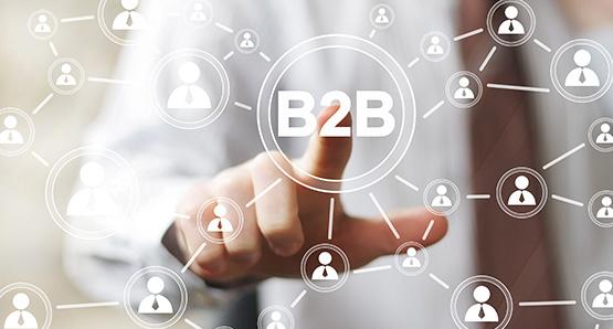 Campagne SMS B2B