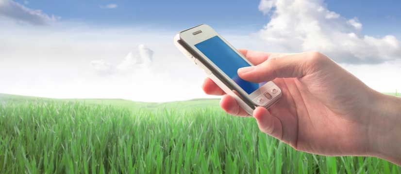SMS Marketing et écologie