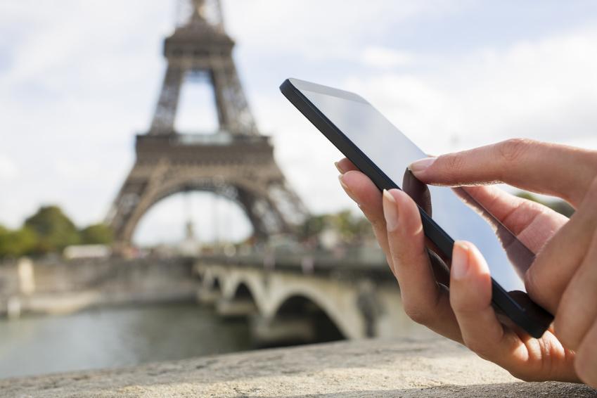 SMS et activité touristique